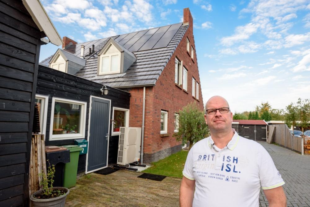 Gastheer gemeente Haarlemmermeer