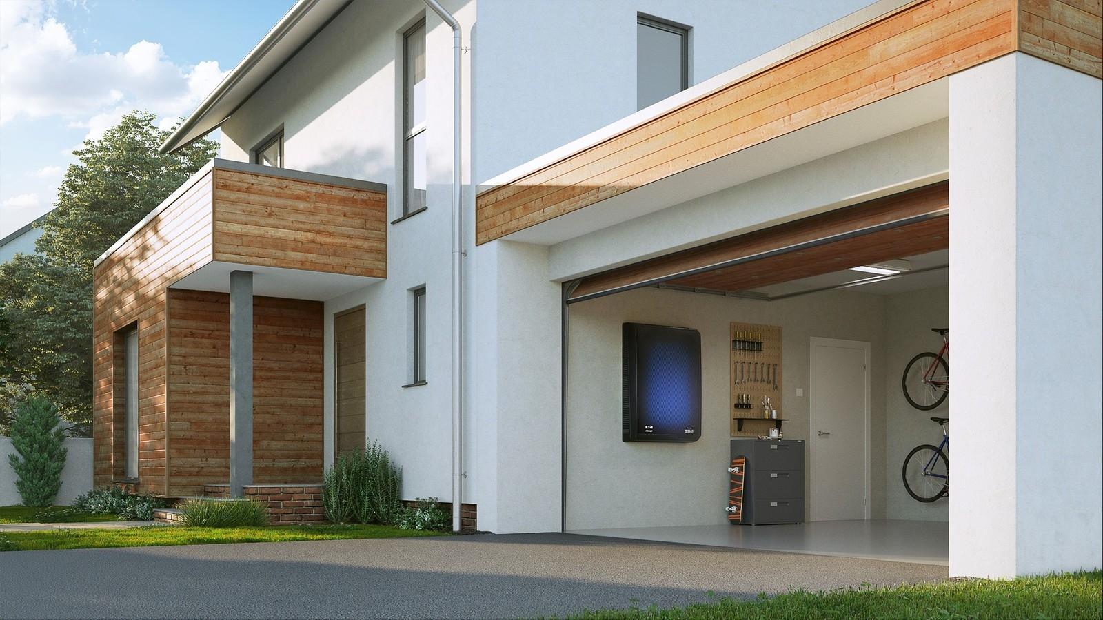 Thuisbatterij Van Voormalige Elektrische Auto S Voor Woningen Blog Duurzaam Gebouwd