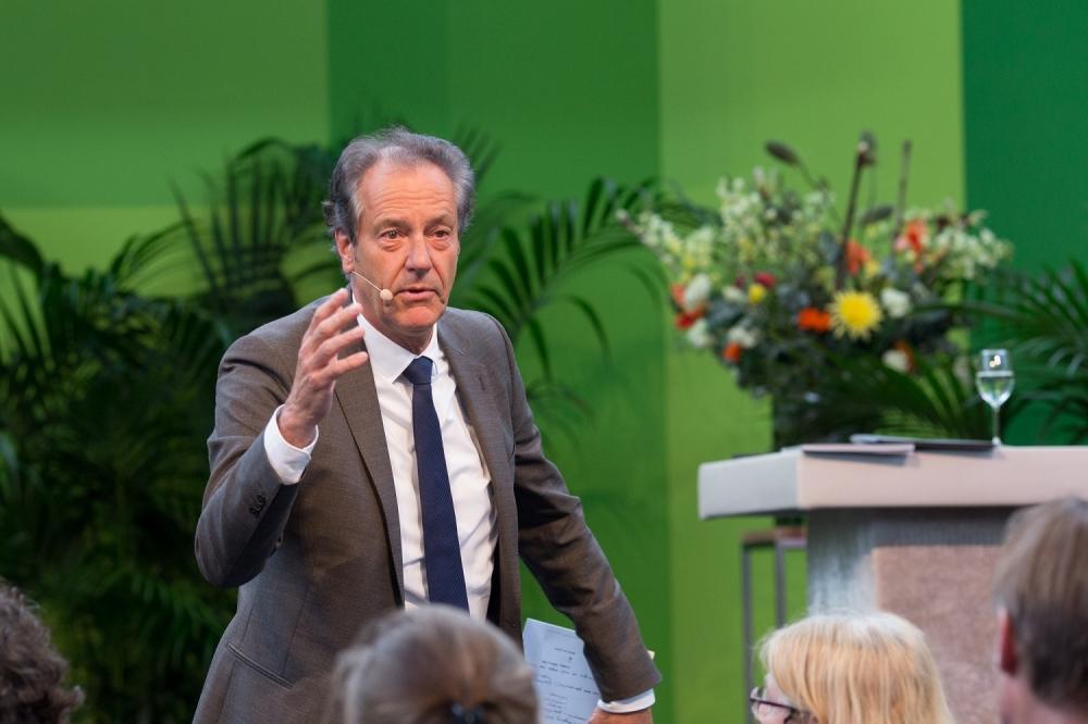 Van Gijzel: 'Maak ruimte voor experimenten' - Duurzaamgebouwd.nl
