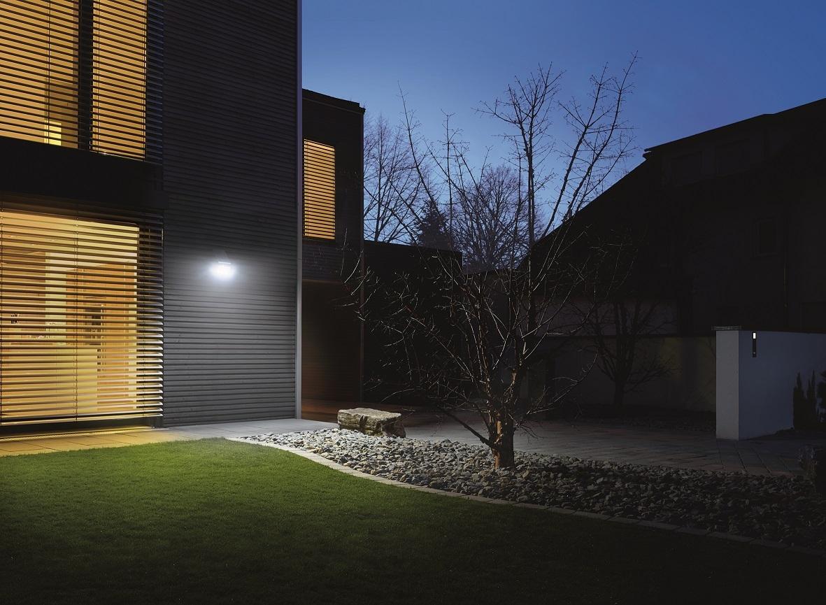 Verlichting zonder stroomaansluiting | Duurzaam Gebouwd