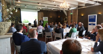 Seminarreeks Corporaties 20 juni
