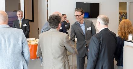 Expert Meeting: Waardebepaling en certificering van commercieel vastgoed
