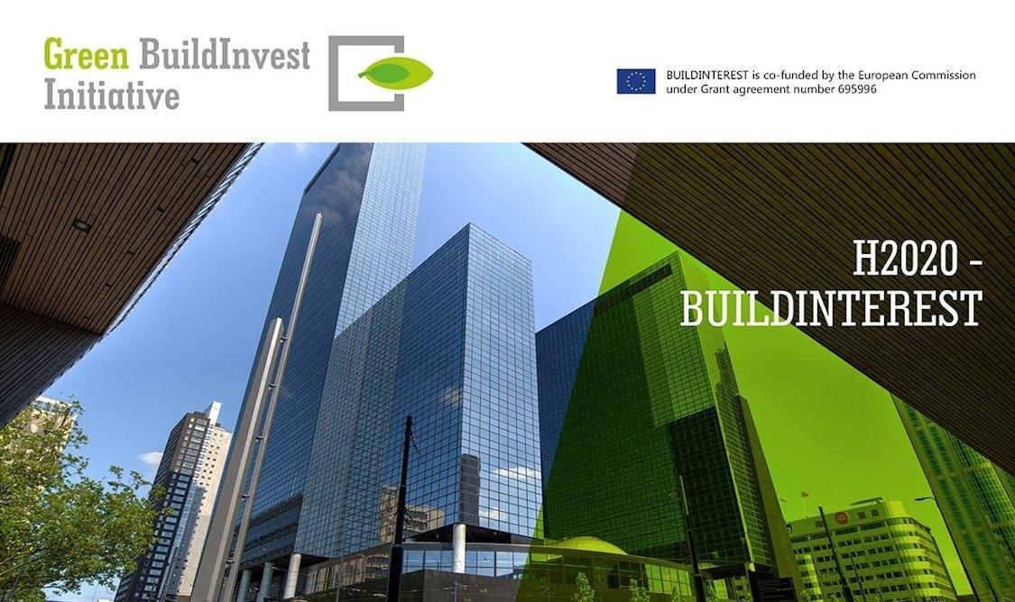 H2020 – BUILDINTEREST - How to make energy efficiency measures in real estate common practice Terugblik 19-04-2018
