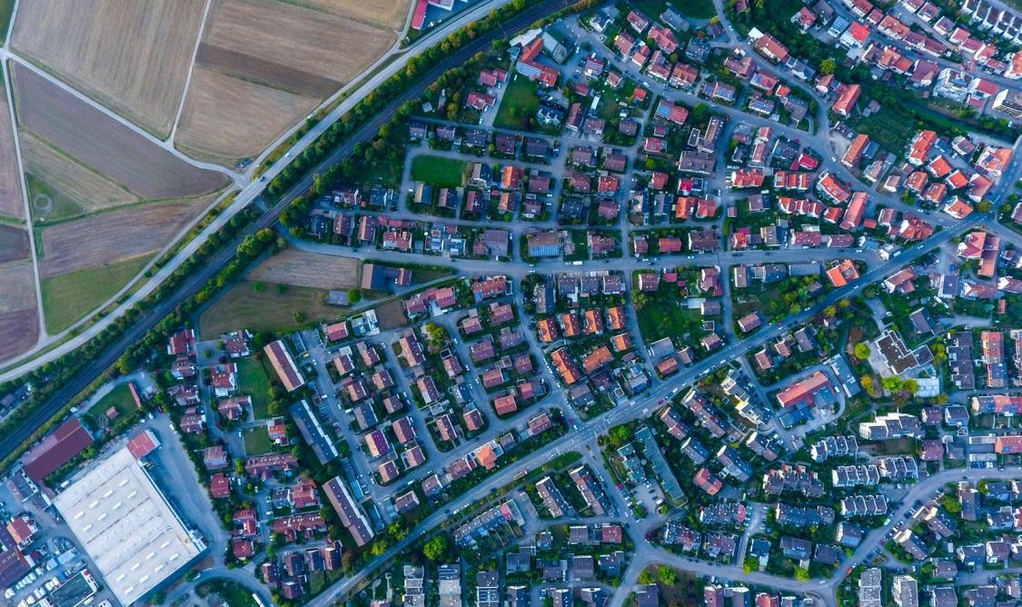 Innovatietender aardgasloze wijken, woningen, gebouwen - Regio Oost