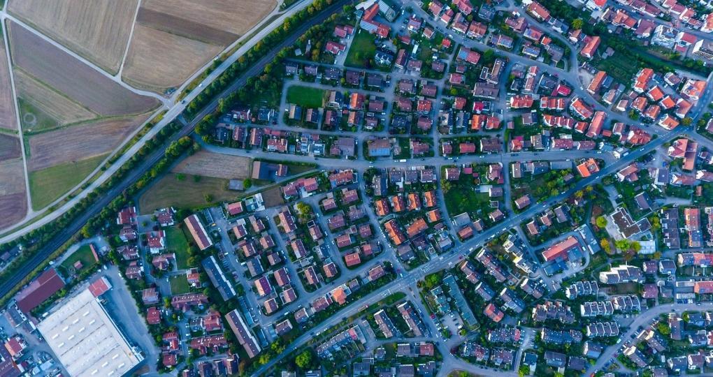 Innovatietender aardgasloze wijken, woningen, gebouwen - Regio Zuid
