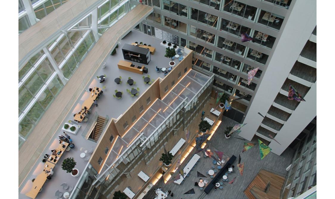 Seminar Smart Buildings Terugblik 05-07-2018