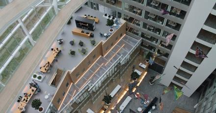 Seminar Smart Buildings