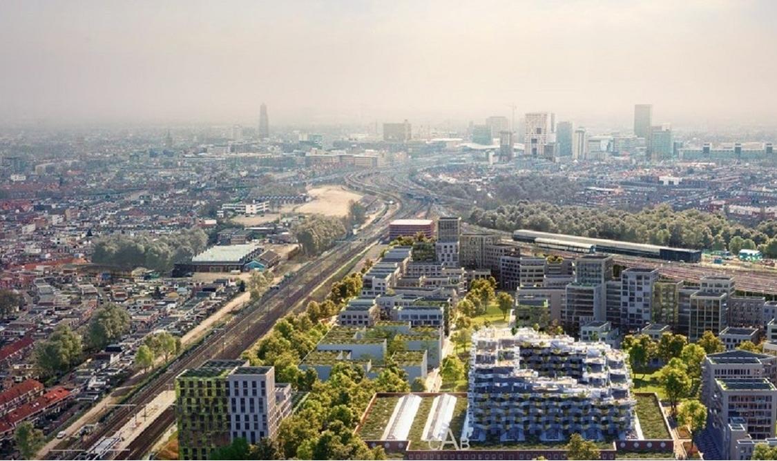 Gezonde Verstedelijking