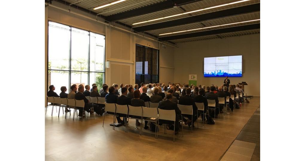 Seminar Industrieel Bouwen & Robotisering