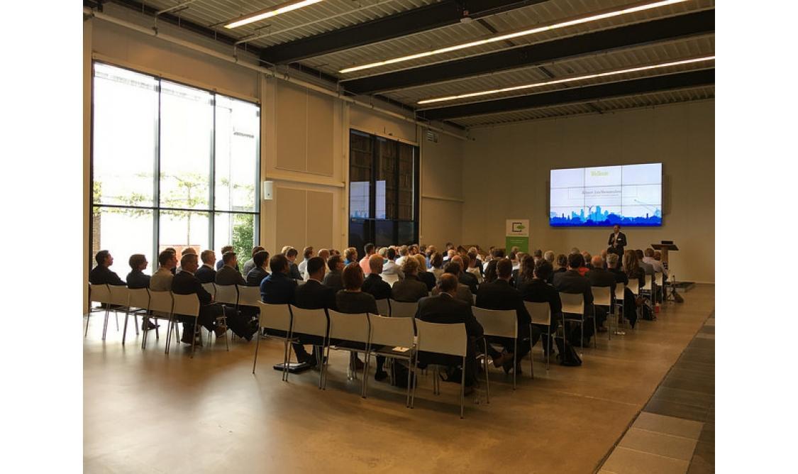 Seminar Duurzame Scholen Terugblik 14-11-2019