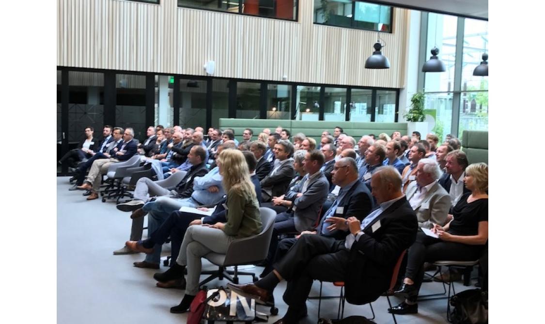 Seminar Circulair Bouwen Terugblik 10-12-2019