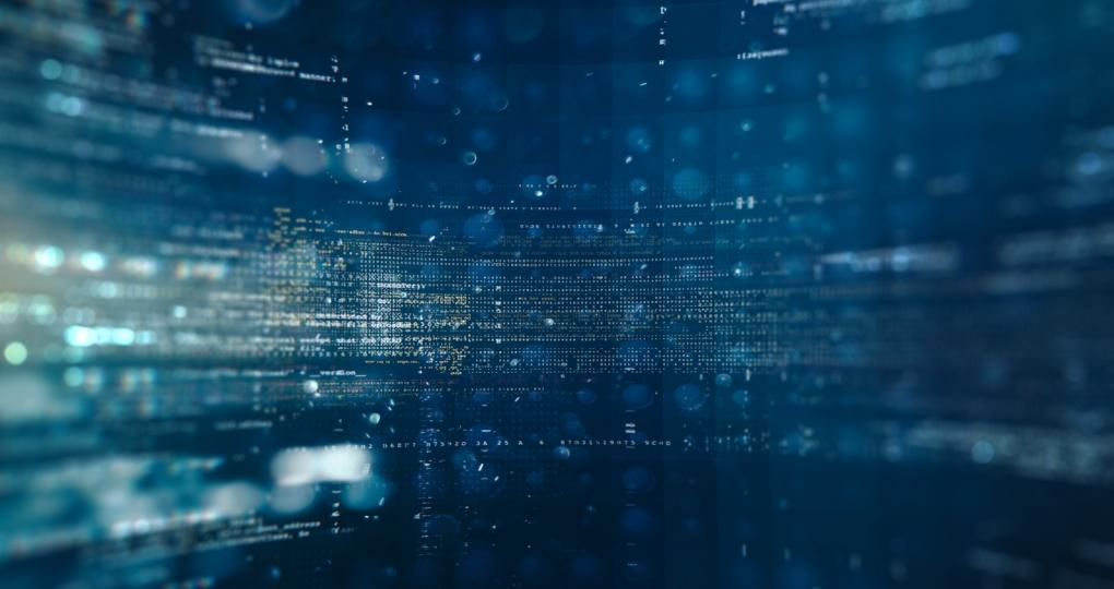 Seminar Data & Digitalisering