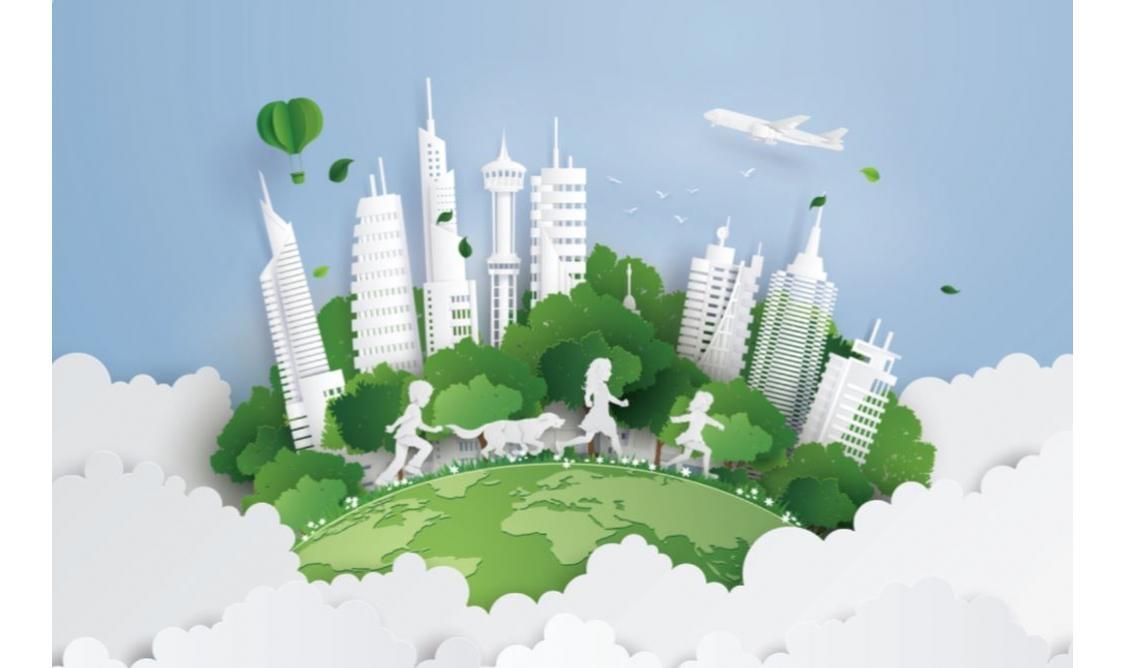 De impact van gezonde gebouwen voor gebruiker en omgeving