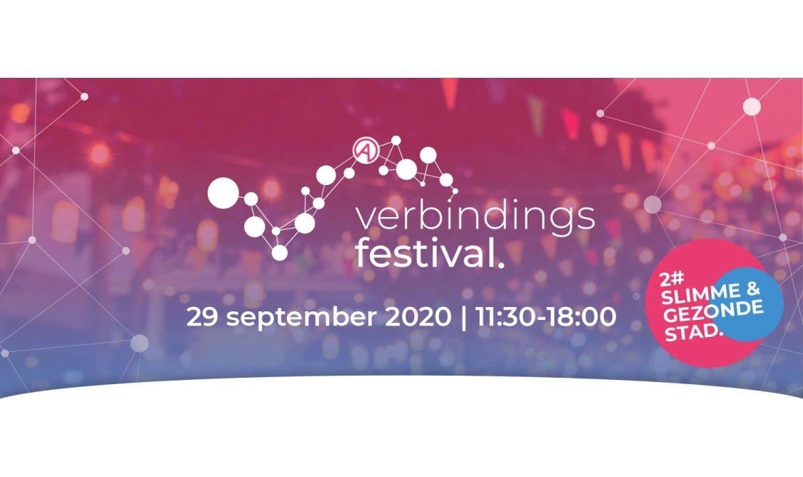 Verbindingsfestival Terugblik 29-09-2020