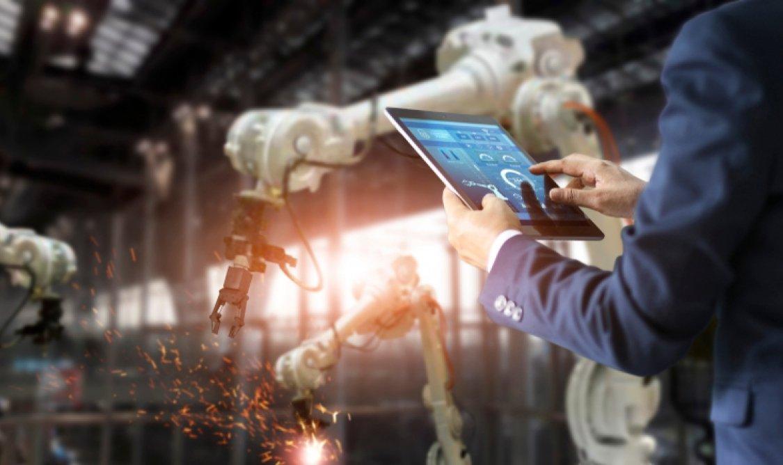 Webinar Industrialisatie