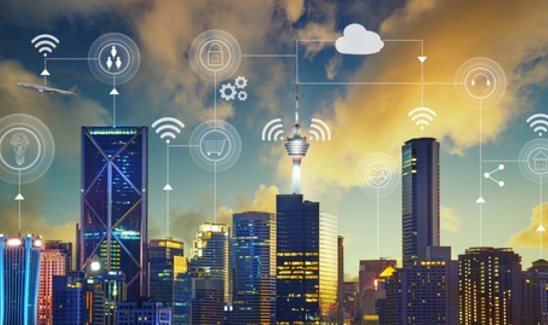 Webinar Smart Buildings