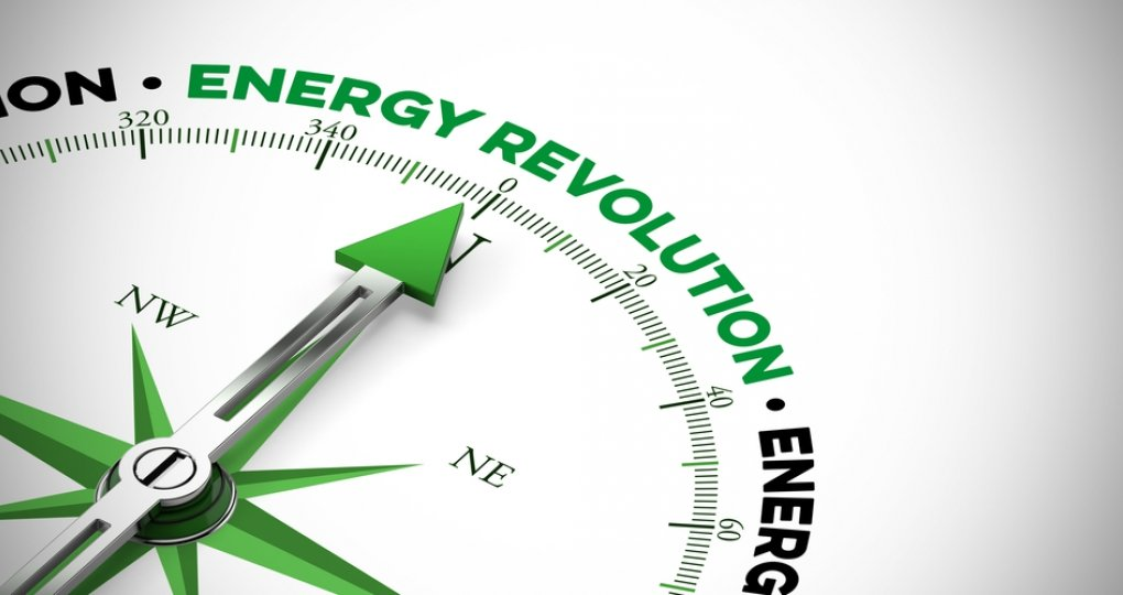 De energietransitie van jouw wijk, zonder gedoe