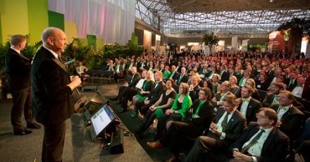 Green Tie Gala 2018