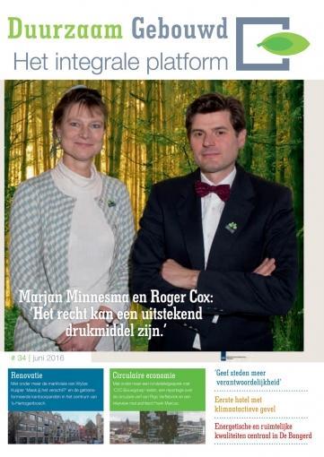 Duurzaam Gebouwd Magazine #34