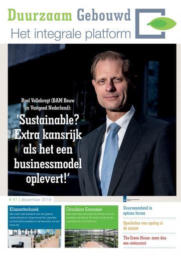 Duurzaam Gebouwd Magazine #41