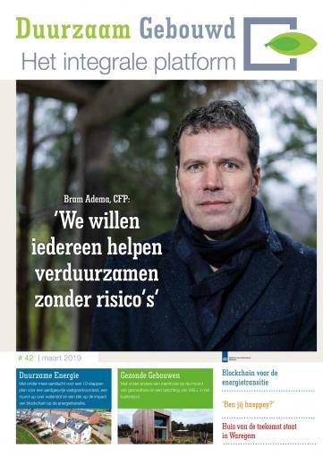 Duurzaam Gebouwd Magazine #42