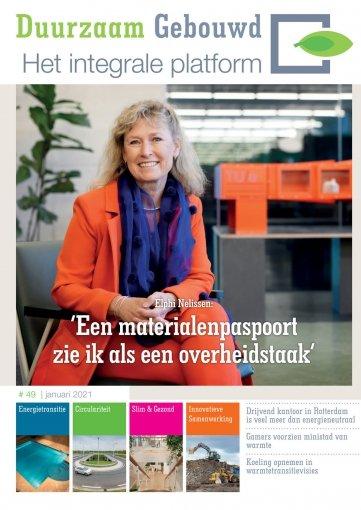 Duurzaam Gebouwd Magazine #49