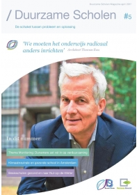Duurzame Scholen Magazine #5