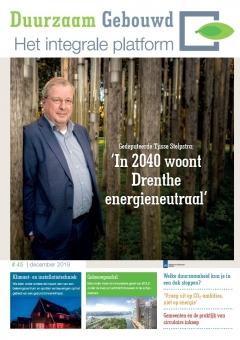 Duurzaam Gebouwd Magazine #45