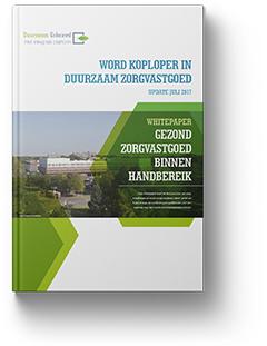 Gratis whitepaper 'Word koploper in duurzaam zorgvastgoed'